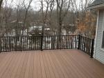 Wildwood custom deck