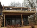 Winding River custom deck